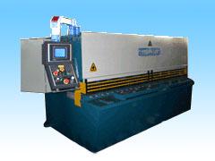 供应新疆QC12Y液压摆式剪板机-- 江南机械制造有限公司新疆分公司