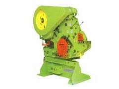 供应新疆Q35-16机械联合冲剪机-- 江南机械制造有限公司新疆分公司