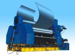 供应新疆W12四辊卷板机-- 江南机械制造有限公司新疆分公司
