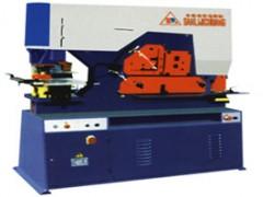 供应新疆液压冲剪机-- 江南机械制造有限公司新疆分公司