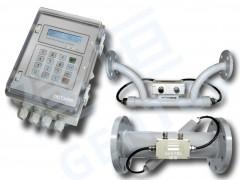 动态 超声波流量计/建恒UCT3488高动态响应超声波流量计