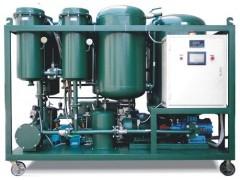 真空脱水润滑油滤油机-- 重庆荣皇机械有限公司
