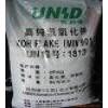 供氢氧化钾|江苏优级利德氢氧化钾|河北金牛氢氧化钾山东总代