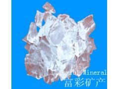 电熔石英块 精密铸造用石英块-- 连云港东海富彩矿物制品有限公司