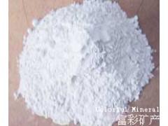 石胶填料专用石英粉供应-- 连云港东海富彩矿物制品有限公司