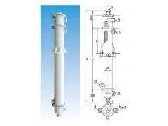 列管式降膜吸收器-- 太仓保诺化工设备有限公司