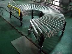 无动力滚筒青岛生产厂家-- 青岛兴达利峰机械设备有限公司