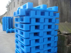 厂家直销塑料托盘仓库垫板-- 山东省临沂市双龙塑料有限公司