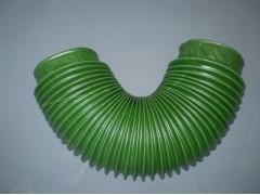 伸缩式丝杠保护套-- 天意集团沧州恒德机床附件制造有限公司