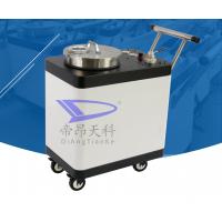 宁波 水箱铝屑清理机