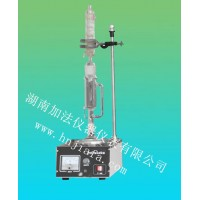 JF2292***不溶物测定仪GB/T2292