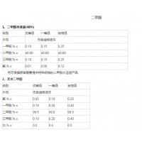 二甲胺甲醇溶液30%-33%