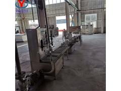 广东广州液体水溶肥生产线-- 合肥宇承自动化设备有限公司