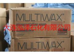 美国进口80度食品级微晶蜡W445 美国软蜡-- 大连泓泽石化有限公司