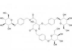 巴利森苷 CAS:62499-28-9-- 成都钠钶锂生物科技有限公司