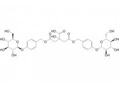 巴利森苷C CAS:174972-80-6-- 成都钠钶锂生物科技有限公司