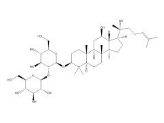 R型人参皂苷Rg3 CAS:38243-03-7-- 成都钠钶锂生物科技有限公司