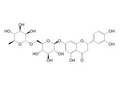 圣草次苷 CAS:13463-28-0-- 成都钠钶锂生物科技有限公司