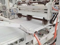 硅酸铝陶瓷纤维毯 山东保温棉厂家耐火棉-- 山东金石节能耐材有限公司