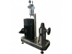 GRS2000纳米银医药混悬液乳化机-- 上海思峻机械设备有限公司