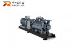 阿特拉斯真空泵 AWS 5500 单级液环真空泵 脱气连续-- 无锡先锐机电设备有限公司