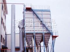 常州欧朋干燥   高温除尘器-- 常州欧朋干燥设备有限公司