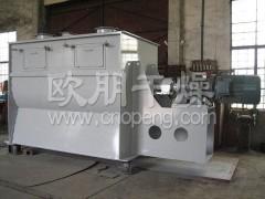 常州欧朋干燥 空单锥螺带混合干燥机-- 常州欧朋干燥设备有限公司