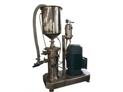 GMSD2000雾化石墨乳研磨分散机-- 上海思峻机械设备有限公司