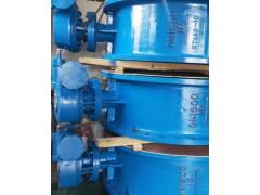 QDX3-D12涡轮电动蝶阀,DN1600电装蝶阀执行器-- 上海禹轩泵阀有限公司温州分公司