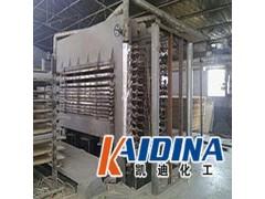 导热油热压机清洗剂凯迪化工-- 广西柳州凯迪环保科技有限公司