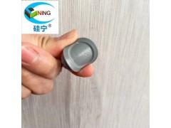 灰色10:1缩合型有机硅灌封胶1327-43-1-- 重庆硅宁科技有限公司