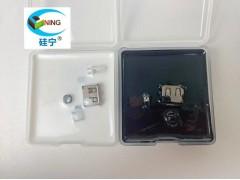 耐高温白色环氧树脂灌封胶24969-06-0-- 重庆硅宁科技有限公司