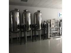 温州市口罩厂纯化水设备 达旺反渗透设备 医用纯化水设备-- 宁波达旺水处理设备科技有限公司