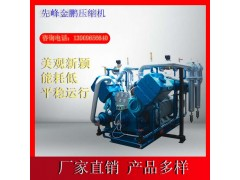 VW6.0/3-12 富气压缩机-- 蚌埠市金鹏压缩机制造有限公司