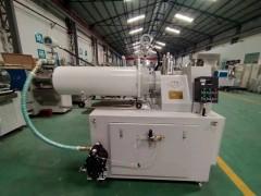 广东 盘式砂磨机 用于油墨 油漆 涂料  色浆-- 东莞市利腾达设备有限公司