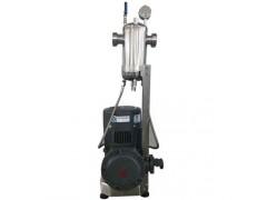GM2000沙棘饮料超高速胶体磨-- 上海思峻机械设备有限公司