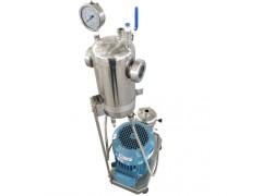 GM2000花生酱管线式高剪切胶体磨-- 上海思峻机械设备有限公司