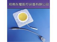 温热透化电极片简介-- 河南东璧医疗设备有限公司