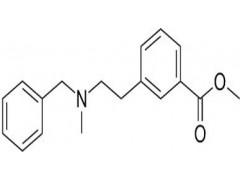 3-(2-(苄基(甲基)氨基)乙基)苯甲酸甲酯***-- 苏州麦轮生物科技有限公司