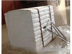 陶瓷纤维模块报价 高架火炬保温材料-- 山东金石节能耐材有限公司