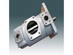 东京计器双联滑片泵SQP41-45-11-1CC-18-- 深圳市伯特液压设备有限公司