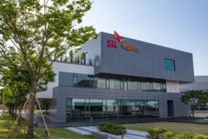 SKC将在2025年力争世界最大的铜箔事业生产能力