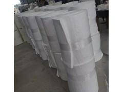 硅酸铝陶瓷纤维毯 50厚的硅酸铝针刺纤维毯厂家-- 山东金石节能耐材有限公司