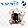 美国SANDPIPER(胜佰德)PB1/4 气动隔膜泵