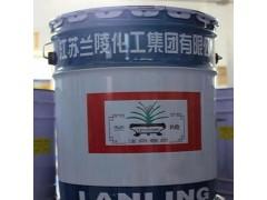 江苏兰陵牌C53-31醇酸铁红防锈漆 金属钢架栏杆管道防锈漆-- 江苏兰陵高分子材料有限公司