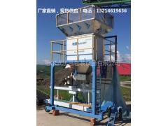 庆安县黑豆一人使用定量装袋机厂家-- 哈尔滨市东昌包装设备有限公司