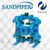 美国SANDPIPER(胜佰德)S05 气动隔膜泵