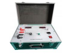 HLD-200A回路电阻测试仪-- 宁波利鑫电子科技有限公司