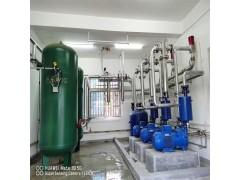 医院负压吸引排气除菌装置