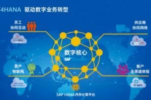 驱动S4 HANA数字业务转型,万华化学布局信息化新阶段